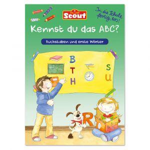 Scout - Kennst Du das ABC?