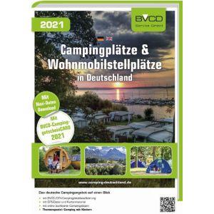 Campingplätze und Wohnmobilstellplätze