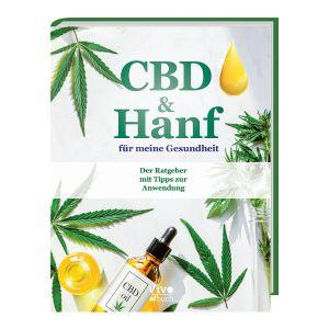 CBD & Hanf für meine Gesundheit