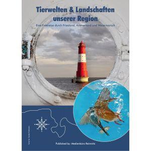 Fotobuch - Tierwelten und Landschaften
