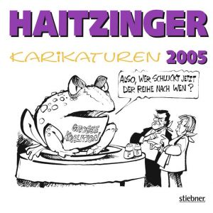 Haitzinger 2005