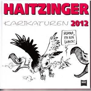 Haitzinger 2012