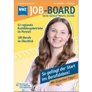Jobboard Nr. 10 2020/2021
