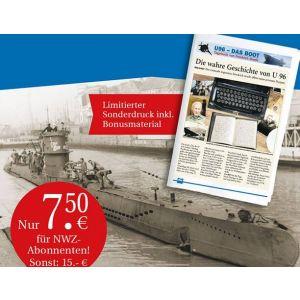 NWZ - Sonderdruck U96