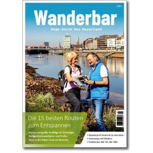 Wanderbar - Wege durch das Weserland