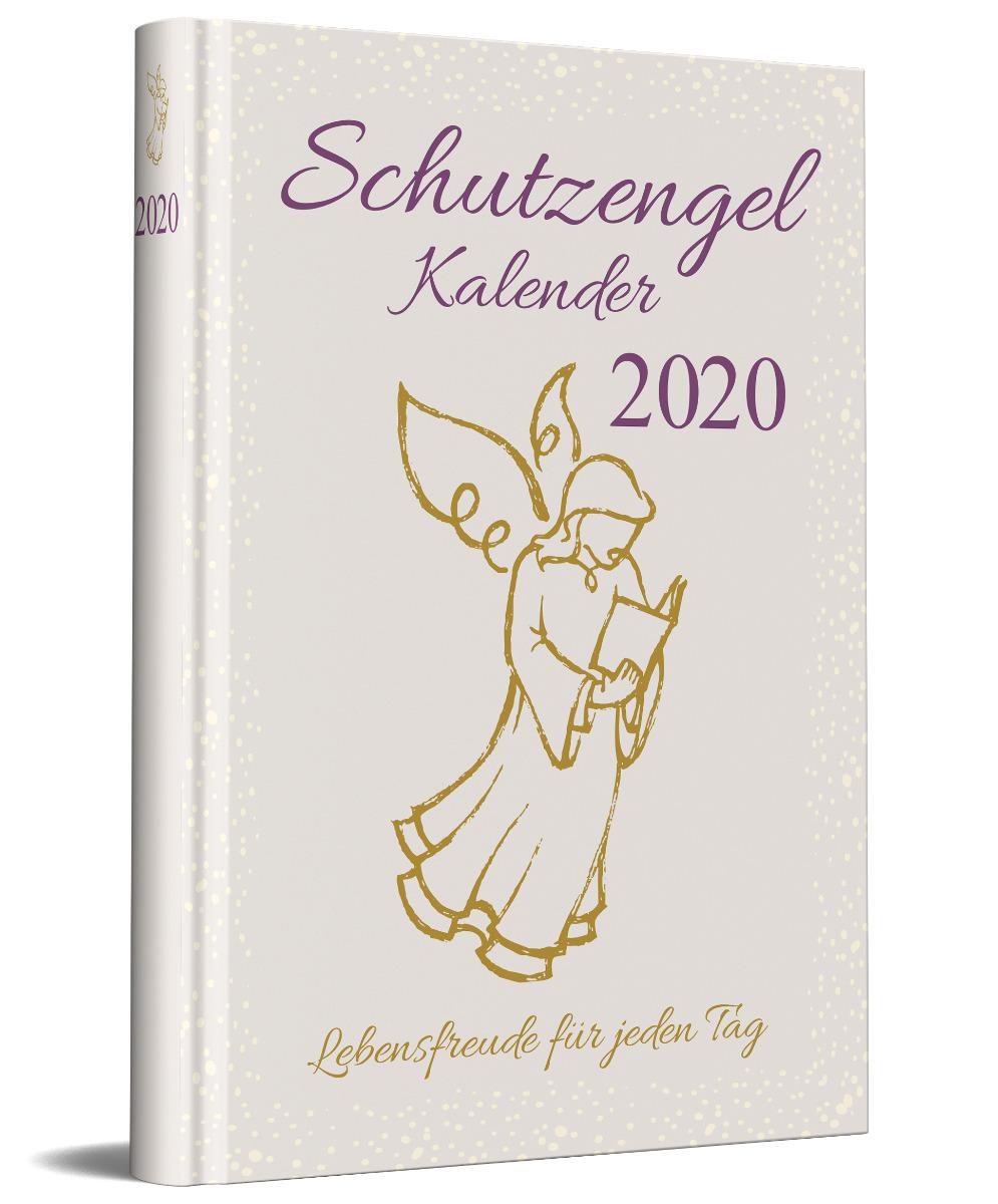 Schutzengelkalender 2020