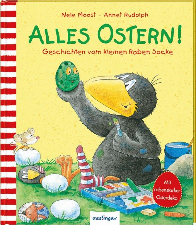 Alles Ostern!