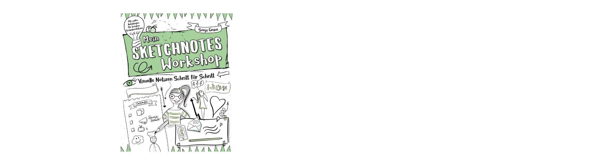 Sketchnotes - Jeder kann sie lernen